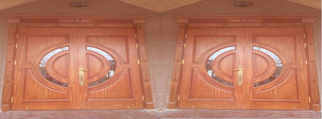 cửa đi 2 cánh đẹp
